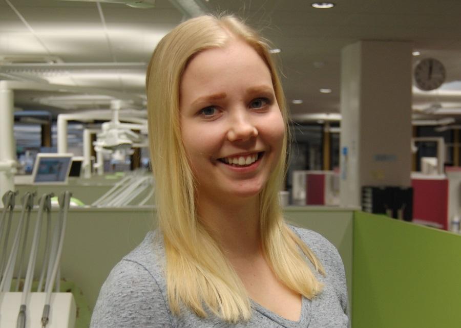 Sofia Kauppinen