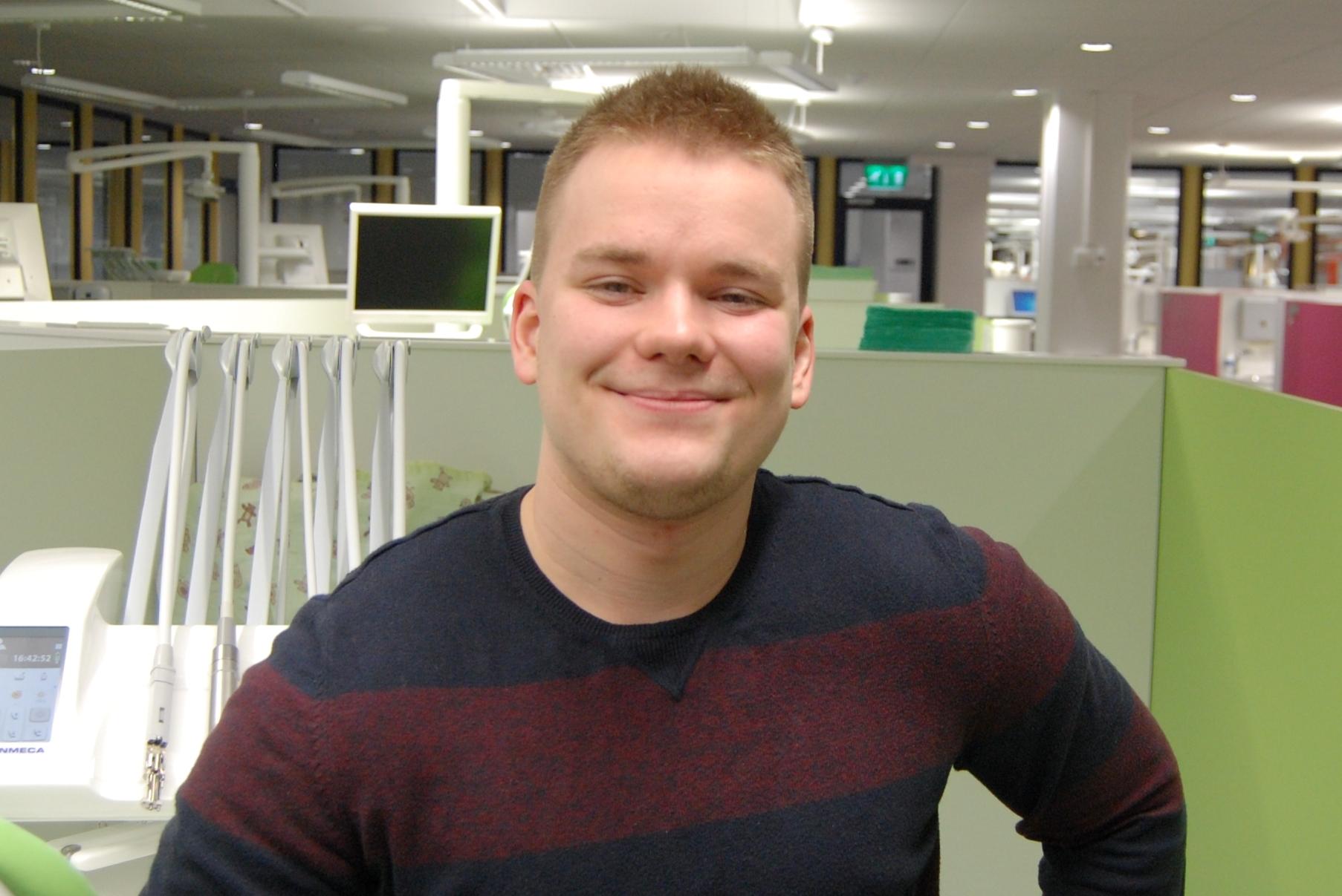 Kalle Karvonen