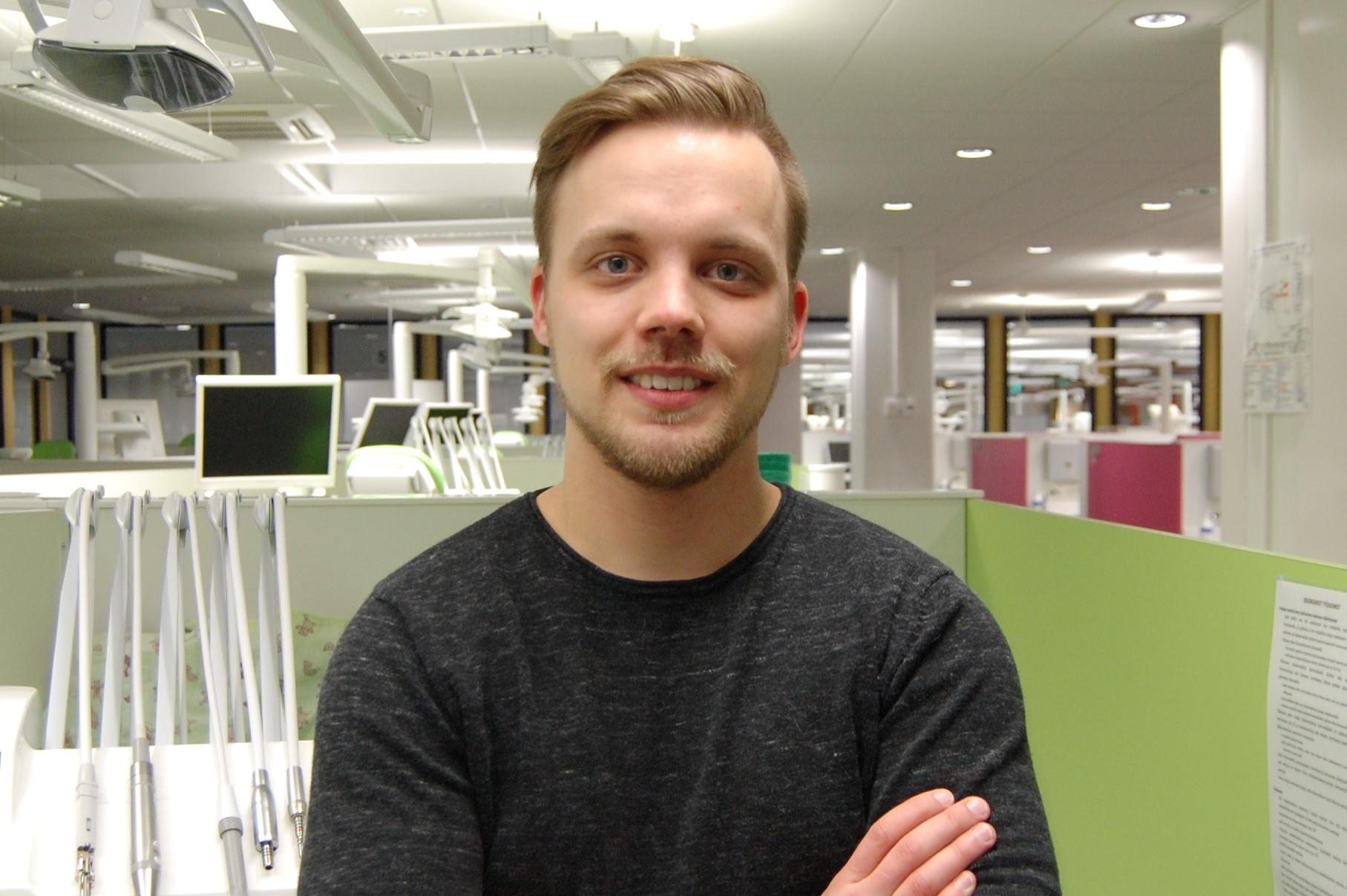 Lasse Vartiainen